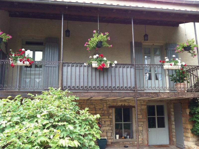 Vente maison / villa Tournus 297000€ - Photo 3