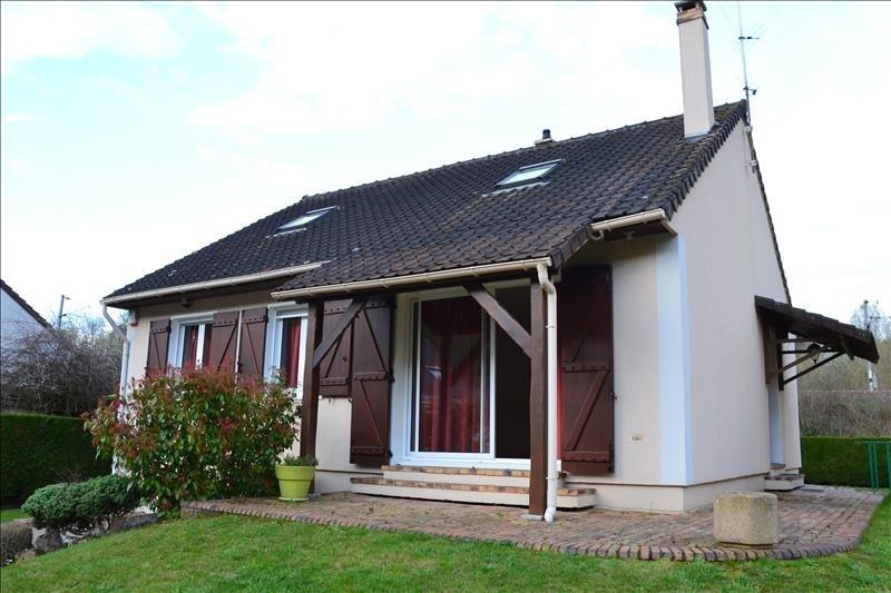 Sale house / villa Osny 277000€ - Picture 1