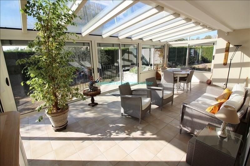 Vente de prestige maison / villa Saint cezaire sur siagne 575000€ - Photo 8