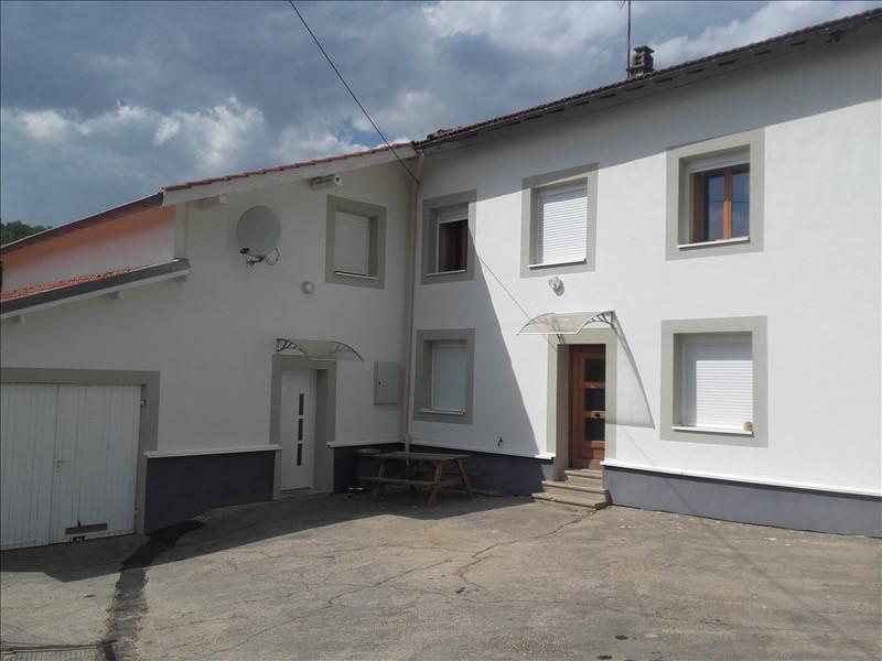 Vente maison / villa Vienne 319000€ - Photo 2