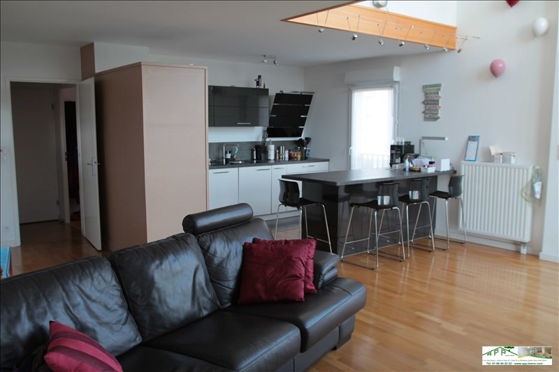 Sale apartment Juvisy sur orge 363 000€ - Picture 2