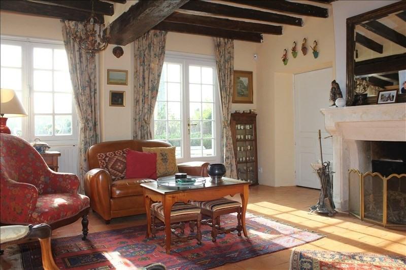 Verkoop  huis Maintenon 419000€ - Foto 3