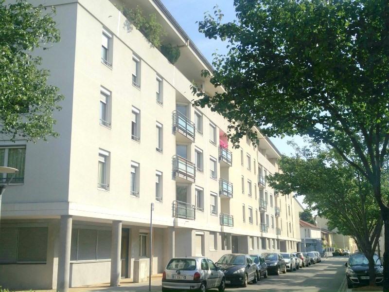 Rental apartment Lyon 8ème 650€ CC - Picture 8