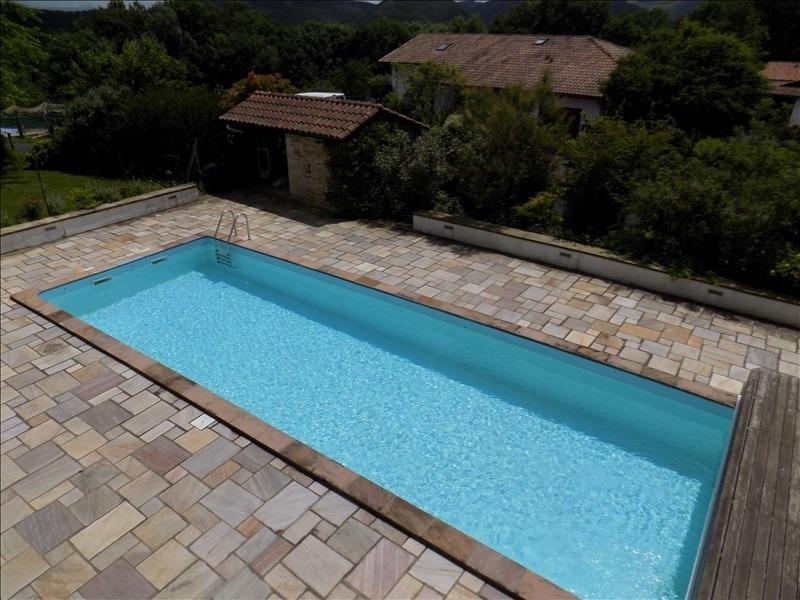 Vente de prestige maison / villa St pee sur nivelle 916900€ - Photo 9