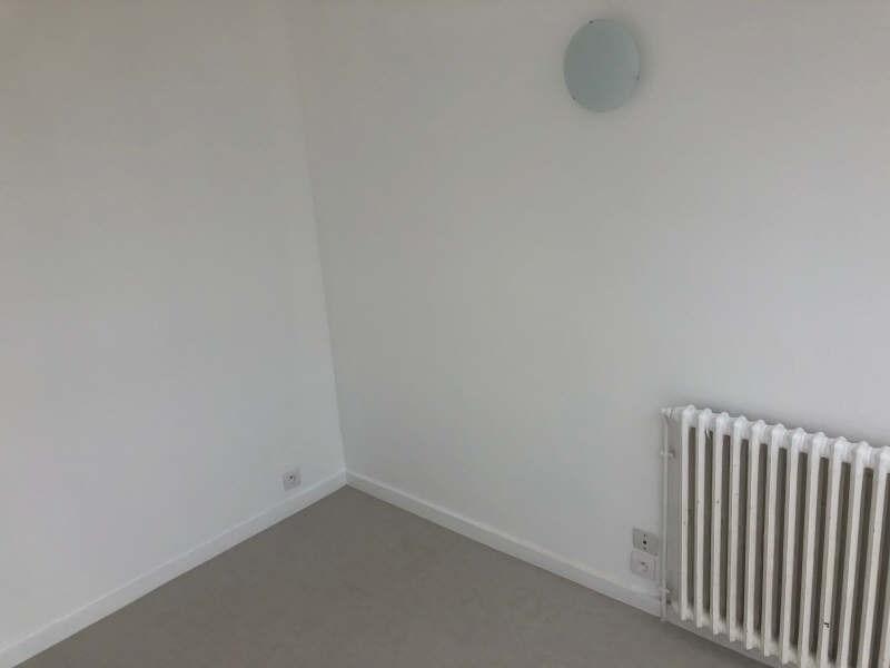 Rental apartment Bordeaux 470€ CC - Picture 2
