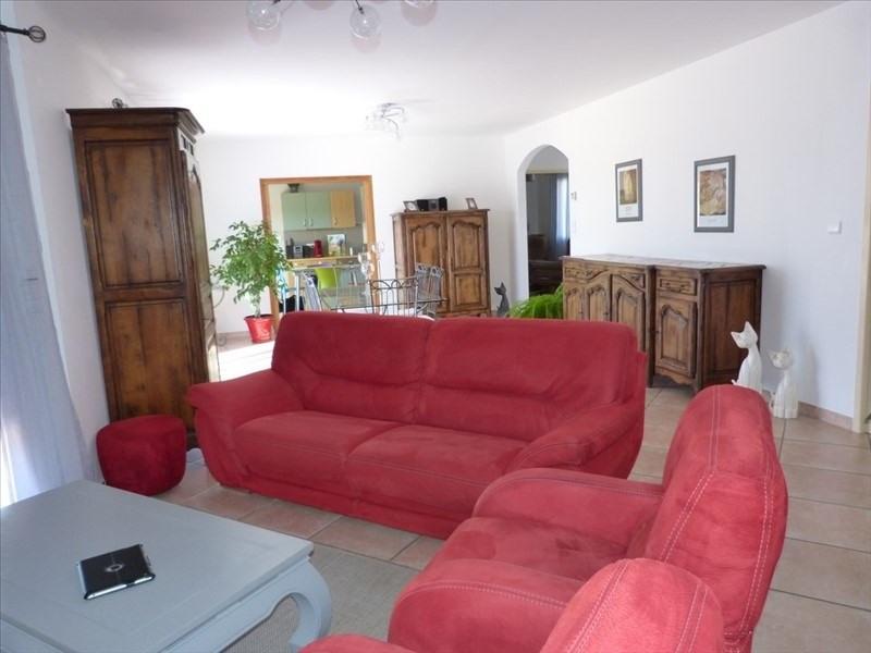 Vente maison / villa Lagrave 328000€ - Photo 5