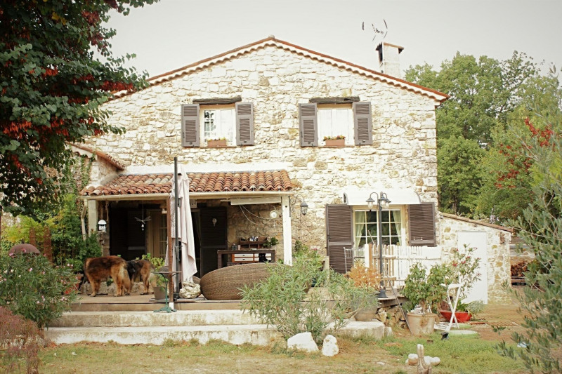 Vente maison / villa Callian 652 000€ - Photo 2
