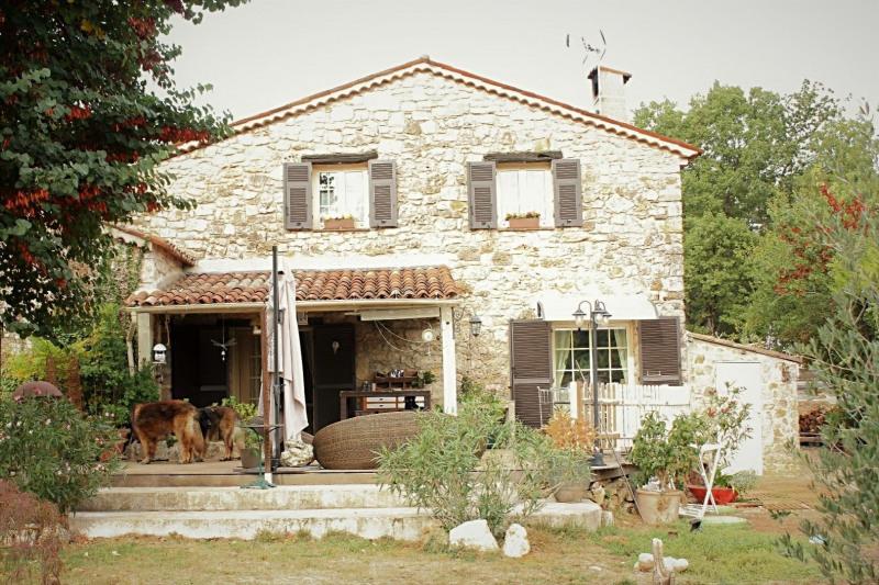 Sale house / villa Callian 652000€ - Picture 2