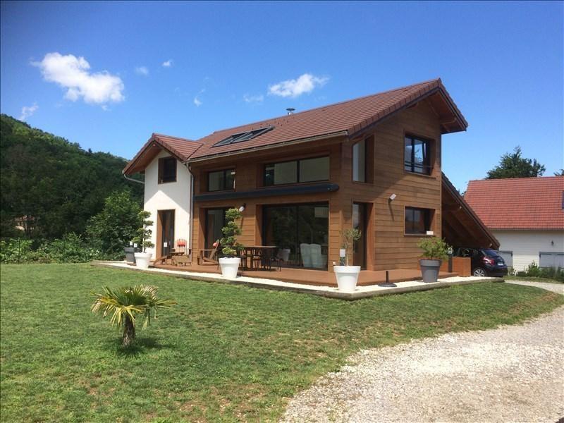 Location maison / villa Chapareillan 1600€ CC - Photo 1