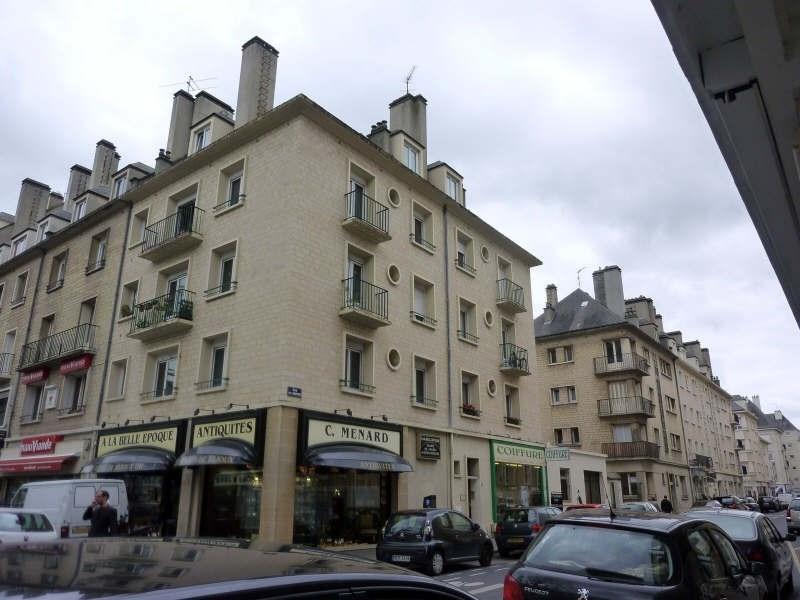 Location appartement Caen 607€ CC - Photo 1