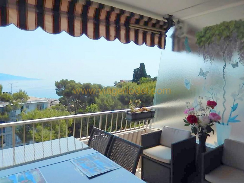 Viager appartement Roquebrune-cap-martin 185 000€ - Photo 2
