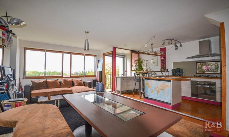 Sale apartment Les clayes sous bois 174000€ - Picture 2