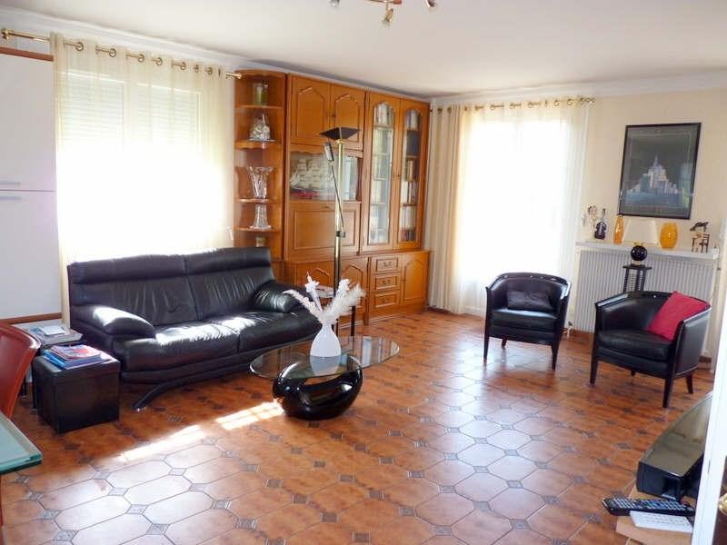 Sale house / villa Gouvieux 460000€ - Picture 3