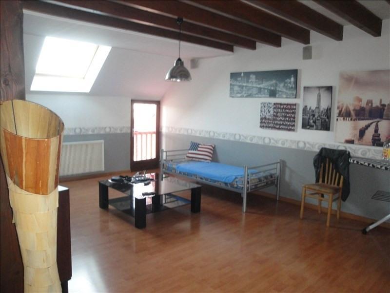 Venta  apartamento Audincourt 149000€ - Fotografía 2
