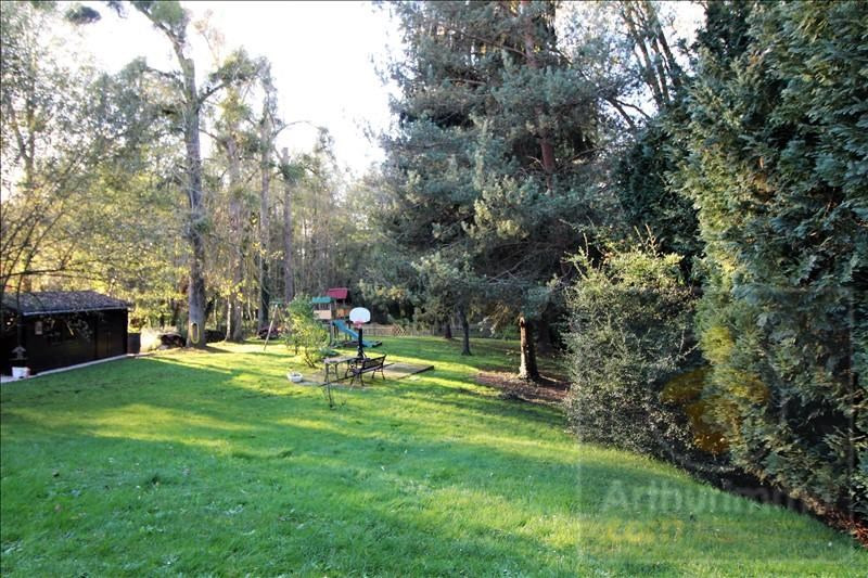 Sale house / villa Rambouillet 475000€ - Picture 9