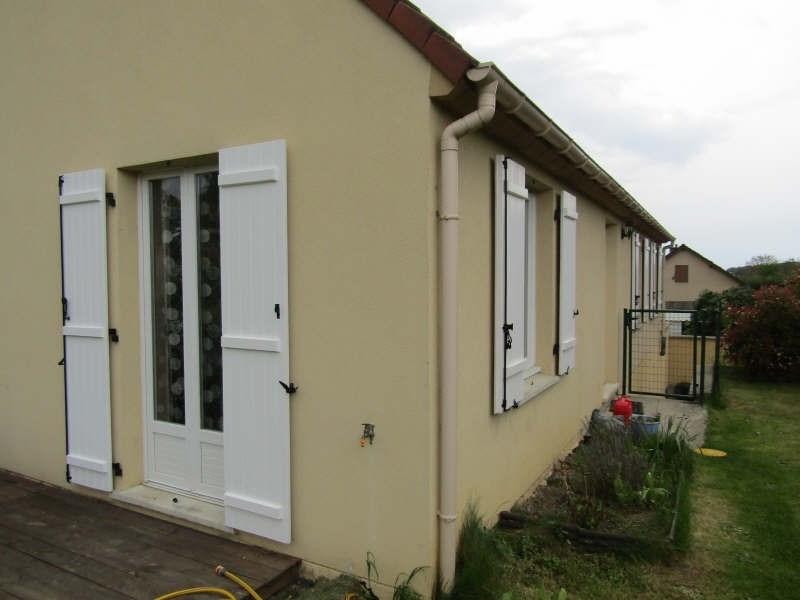 Vente maison / villa Bornel 267160€ - Photo 2