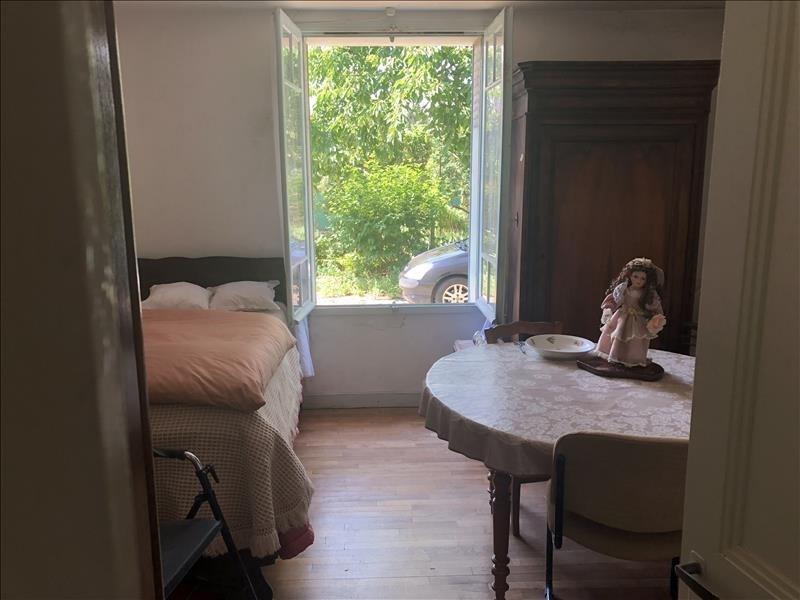 Venta  casa Poitiers 128000€ - Fotografía 8