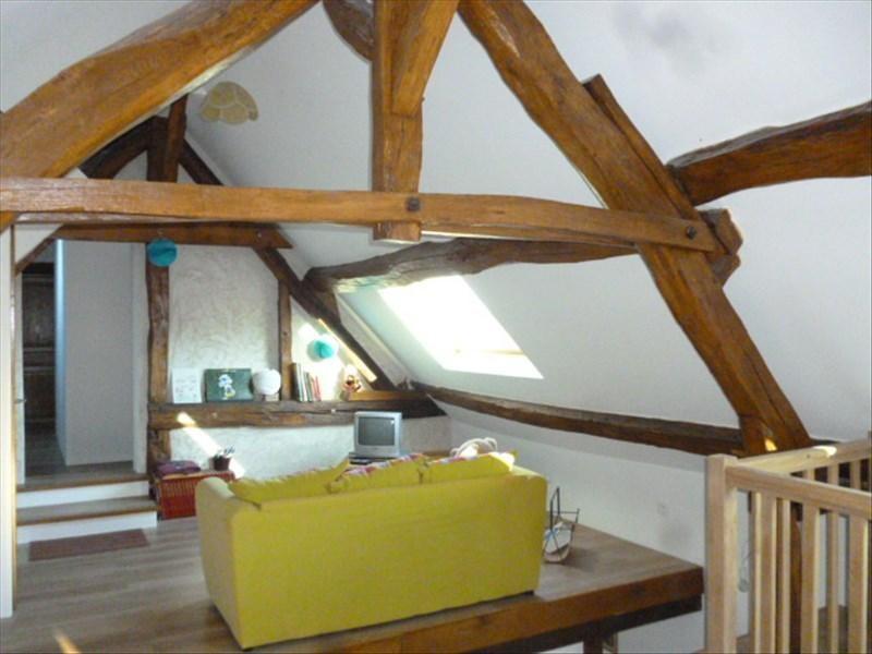 Vente maison / villa St laurent en gatines 212000€ - Photo 5