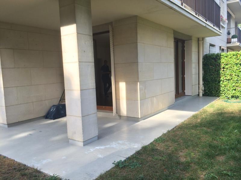 Location appartement Villennes sur seine 840€ CC - Photo 1
