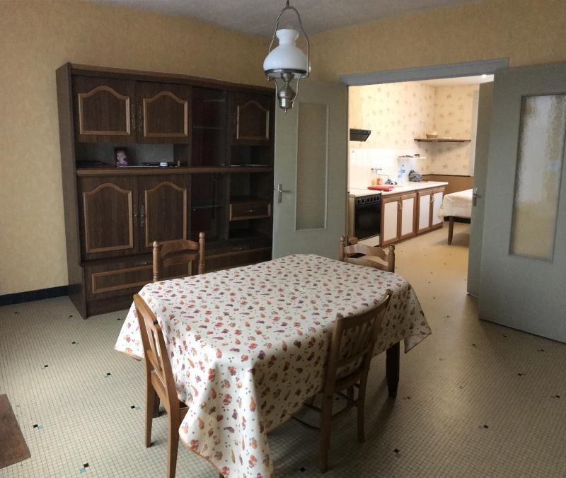 Vente maison / villa Le pin en mauges 95200€ - Photo 2