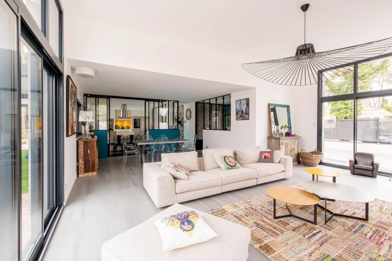 Vente de prestige maison / villa Leognan 875000€ - Photo 4