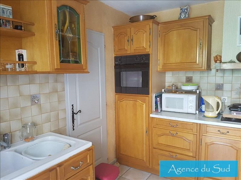 Vente maison / villa Auriol 363000€ - Photo 3