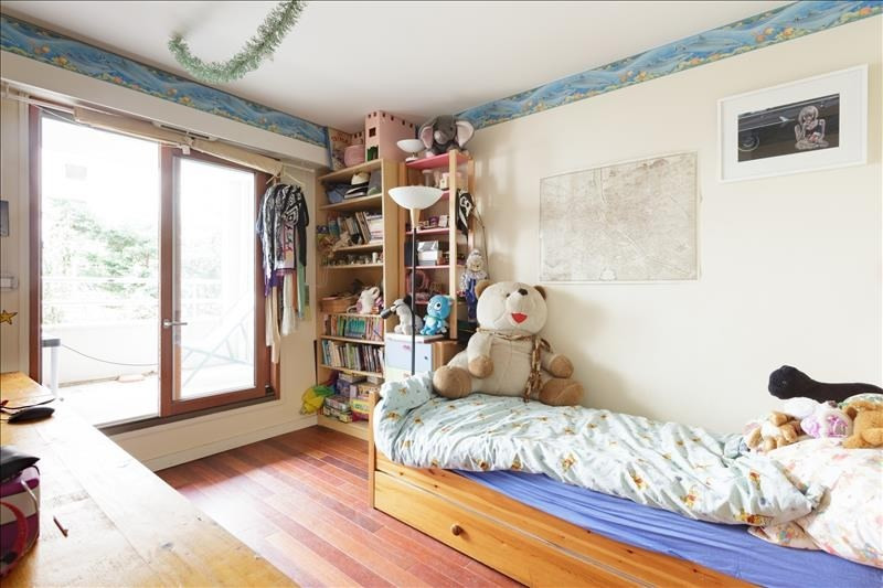 Immobile residenziali di prestigio appartamento Paris 15ème 1898000€ - Fotografia 6