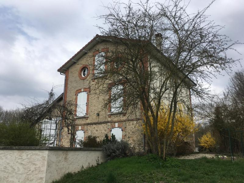 Sale house / villa Châlons-en-champagne 312000€ - Picture 1