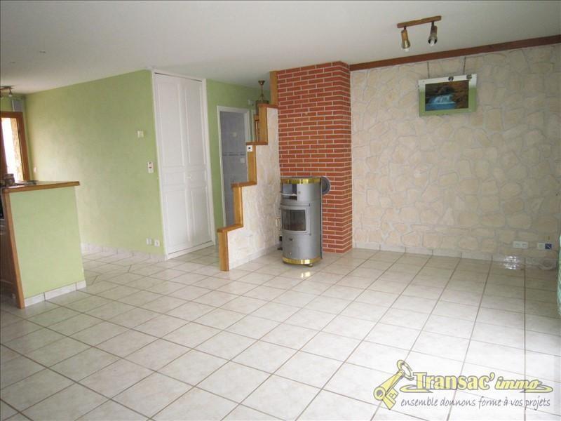 Vente maison / villa Chabreloche 149800€ - Photo 3