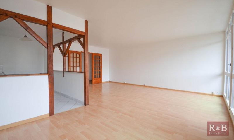 Sale apartment Plaisir 175000€ - Picture 3