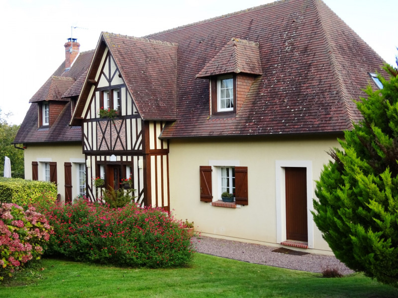 Location maison / villa Cricqueboeuf 1400€ CC - Photo 1