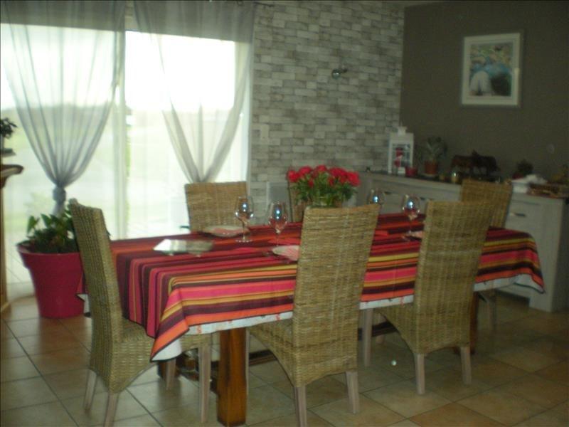 Vente maison / villa St martin de seignanx 399500€ - Photo 4