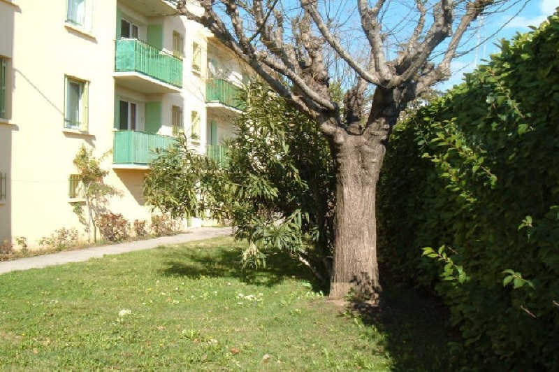 Rental apartment Manosque 690€ CC - Picture 1