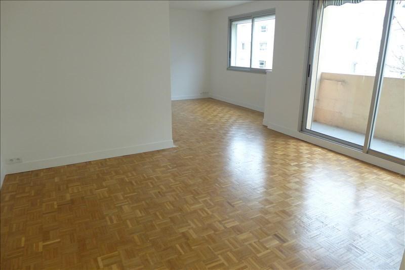 Rental apartment Garches 1750€ CC - Picture 2