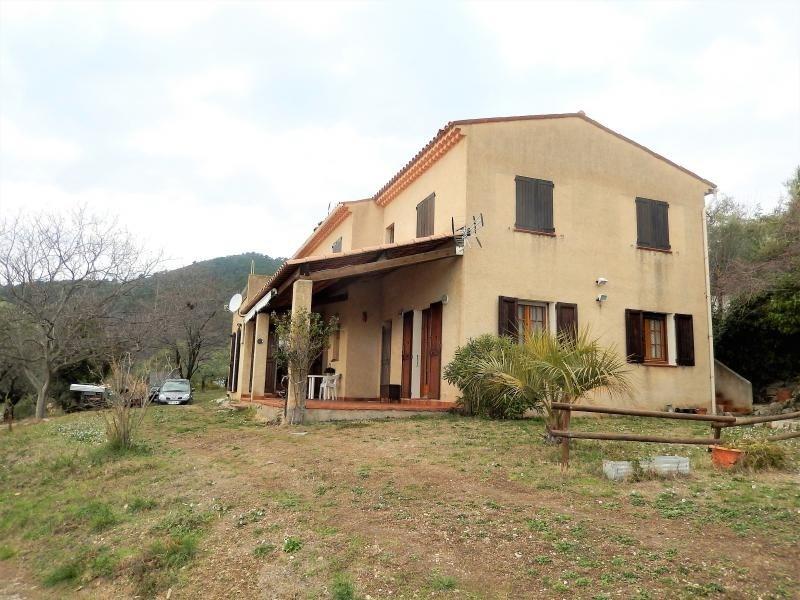 Vente maison / villa Callas 398000€ - Photo 1