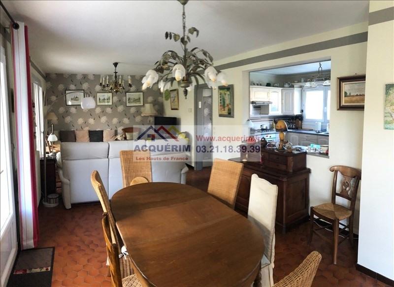 Vente maison / villa Carvin 249000€ - Photo 4