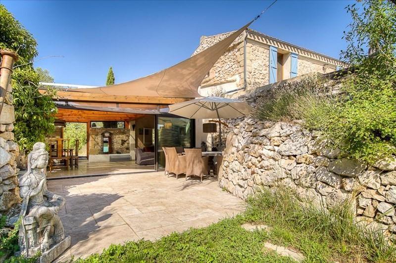 Vente de prestige maison / villa Aix en provence 1460000€ - Photo 2