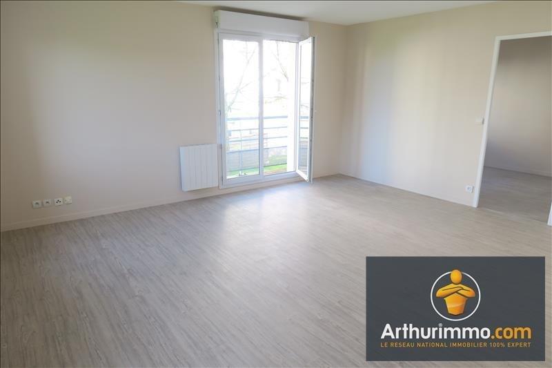 Location appartement Moissy cramayel 695€ CC - Photo 2
