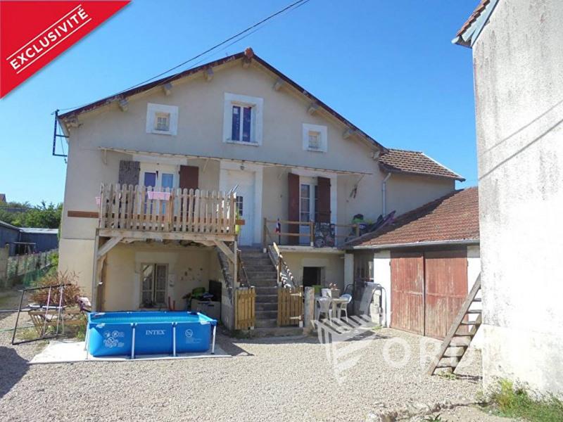 Vente maison / villa Bonny sur loire 89000€ - Photo 1