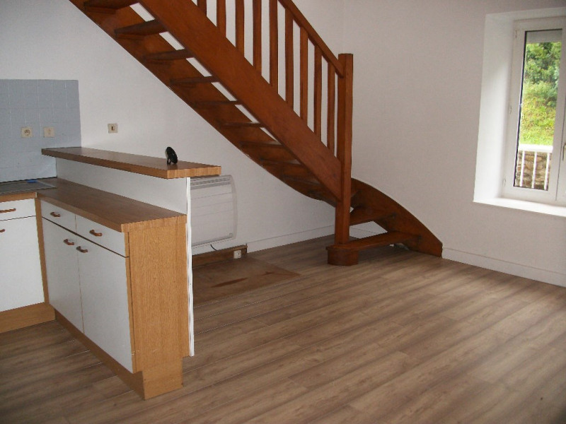 Location appartement Brest 450€ CC - Photo 2