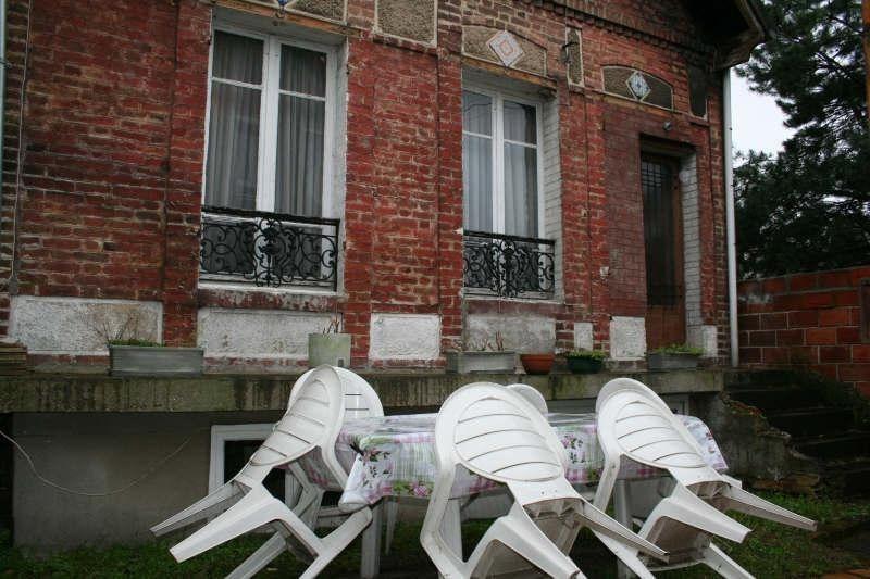 Vente maison / villa Colombes 360000€ - Photo 1