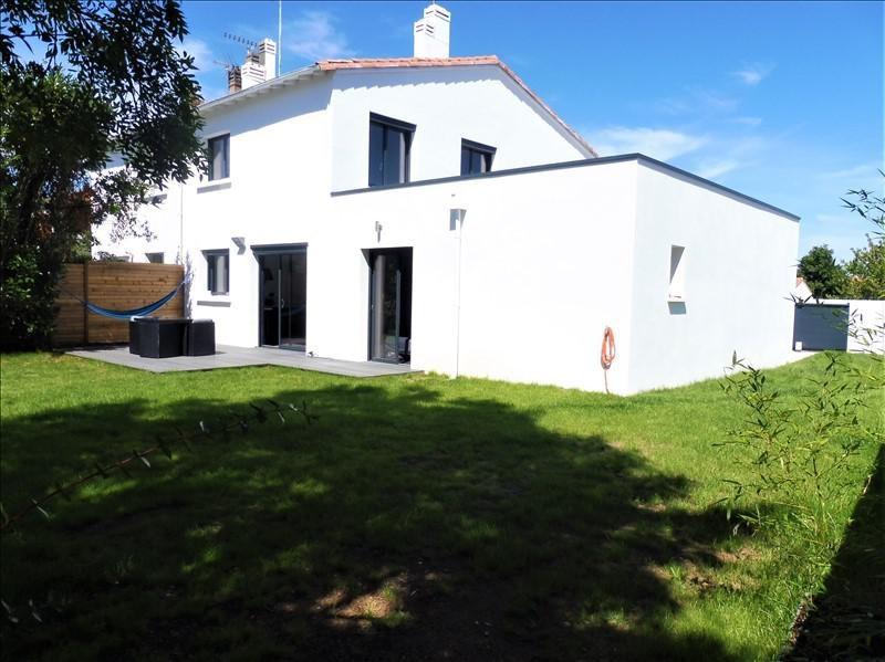 Sale house / villa Vaux sur mer 390000€ - Picture 2
