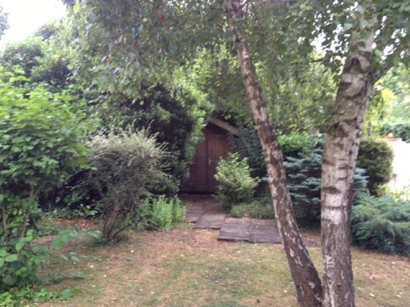 Location maison / villa Saint nom la breteche 2500€ CC - Photo 3