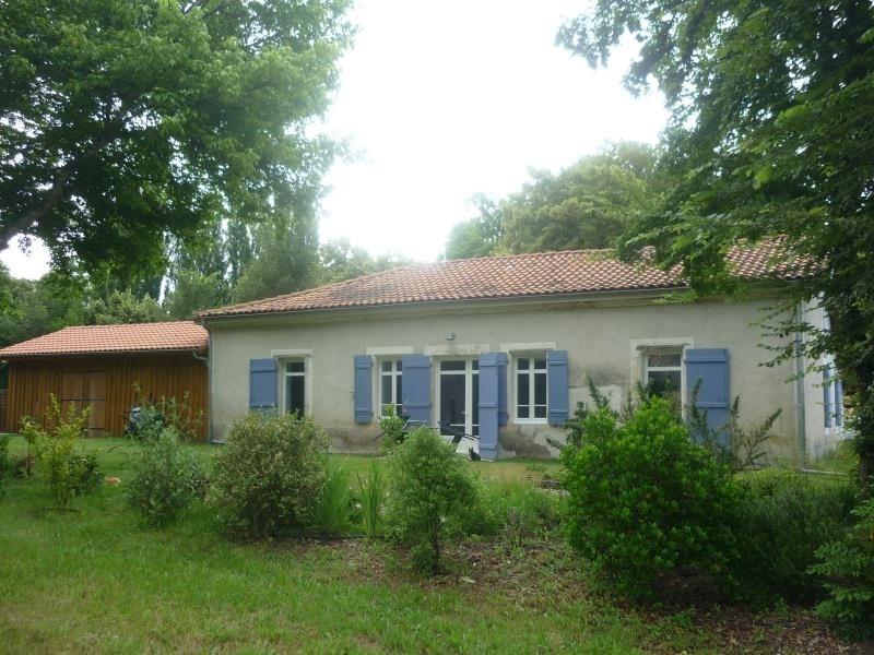 Sale house / villa Commensacq 267000€ - Picture 1