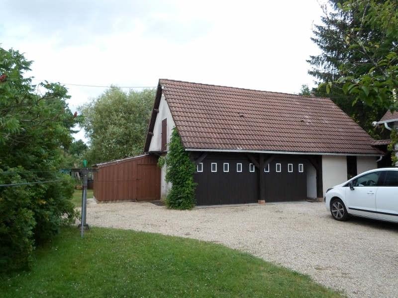 Vente maison / villa Pruniers en sologne 239400€ - Photo 6