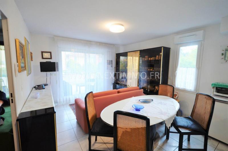 Sale apartment Menton 297000€ - Picture 5