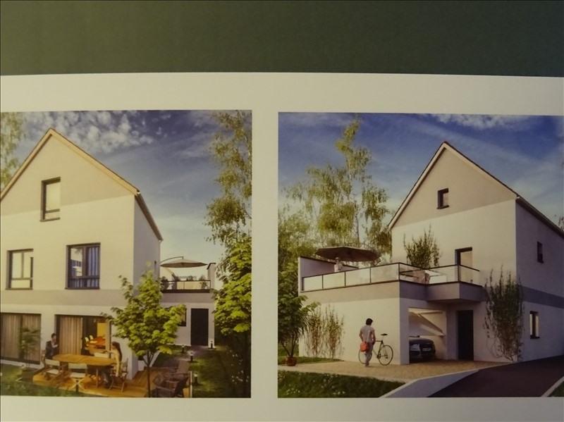 Sale house / villa Antony 480000€ - Picture 2