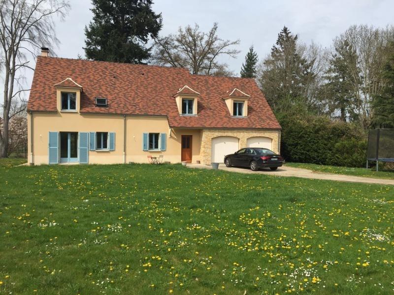 Vente maison / villa Barbizon 698000€ - Photo 1