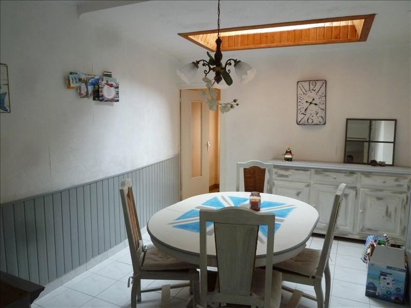 Sale house / villa Crach 159000€ - Picture 3