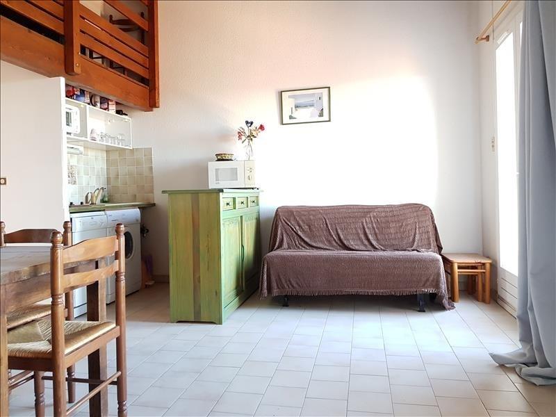 Revenda apartamento Cavalaire sur mer 149000€ - Fotografia 4